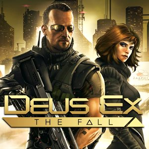 Deus Ex The Fall 300x300